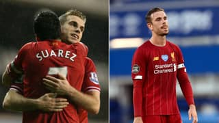 Jordan Henderson Recalls The Time He Was 'Ready To Kill' Luis Suarez