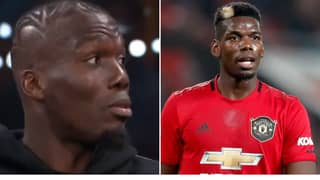 Paul Pogba's Brother Comments On Manchester United Midfielder's Future