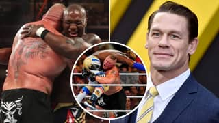 John Cena Explains Why Brock Lesnar Is The 'Best In-Ring Performer In WWE History'