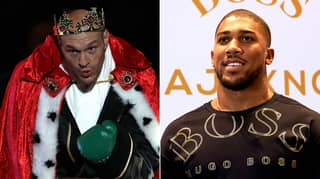 The Mega Purses Tyson Fury And Anthony Joshua Are Set To Earn After Agreeing Two-Fight Deal