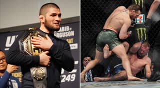 Khabib Nurmagomedov Responds After Conor McGregor Goes Too Far In Latest Twitter Rant