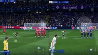 FIFA 20 Player Creates In-Depth Tutorial On How To Score Knuckleball Free-Kicks