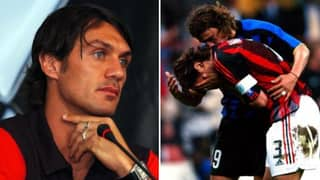 Paolo Maldini Names Three Legends He Hated To Play Against In His Legendary Career