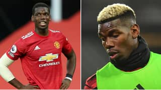 Paul Pogba's Time At Manchester United Is 'Over', Says Agent Mino Raiola
