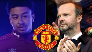Jesse Lingard's Loan Deal To West Ham Includes 'Hidden Clause' That Could Benefit Manchester United