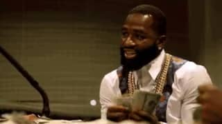 Adrien Broner Wants To Fight MMA Star Nate Diaz On Mayweather Undercard