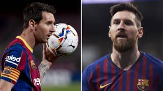 Barcelona Star Lionel Messi's Reputation Would Be 'Very Damaged' By Joining The Premier League