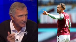 Aston Villa Star Jack Grealish Hits Back At Graeme Souness' Brutal Criticism