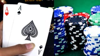 Everyone's A Winner In The £10,000 LADbible Poker Tournament