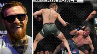 MMA Superstar Conor McGregor Climbs Up In UFC's Official Pound-For-Pound Rankings