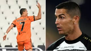 Cristiano Ronaldo: Odds Reveal Which Clubs Are Favourites To Sign The Juventus Star