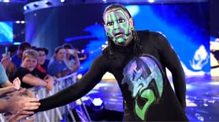 WWE Star Jeff Hardy Is Out To Create Another Summerslam Memory
