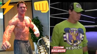 Fans Think John Cena Is Looking Much Slimmer In His Most Recent Interview
