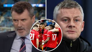Roy Keane Left 'Fuming' After Visit To Manchester United Training Ground