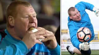 Ex-Sutton Goalkeeper Wayne Shaw Has Got A New Job