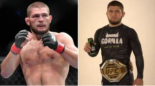 Khabib Nurmagomedov Set To Earn Career-High Purse And Smash UFC Record For UFC 254 Fight