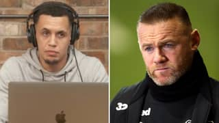 Derby County Boss Wayne Rooney Responds To Idea Of Signing Ravel Morrison After Boot Theft Admission