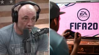 Joe Rogan Brands Video Games As A 'Real Problem' And A 'Waste Of Time'