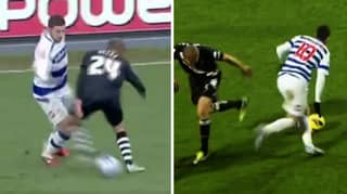 Adel Taarabt 'Streets Will Never Forget' Compilation Makes For Superb Viewing