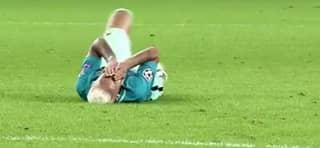 WATCH: Neymar's Dive Highlight Reel Against Gladbach Is Embarrassing