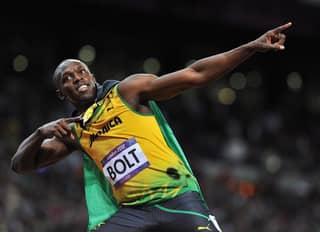 Olympic Legend Usain Bolt Produces Epic Instagram Post