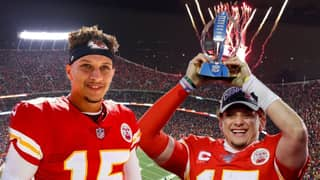 Patrick Mahomes Signs World Record Breaking $503 Million Deal, The Highest In Sports History