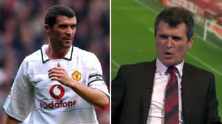 Liverpool Fan Hits Back At Roy Keane's 'Bad Champions' Dig With Thread