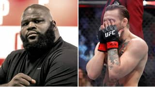 Mark Henry Says 50 WWE Superstars Would 'Hand Conor McGregor His Ass'