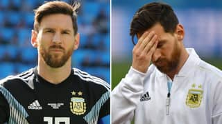 The Two Other Countries That Lionel Messi Could Have Played For Instead Of Argentina
