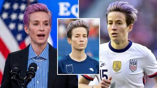 Megan Rapinoe Has Renewed Her Call For Equal Pay Once Again With Incredibly Powerful Speech