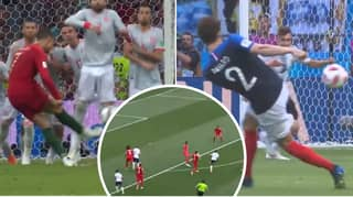 There's A Video Of The Best Goals From The 2018 World Cup And It's Just What We Need Right Now