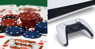 Your Final Chance To Win A PS5 Just By Entering LADbible's Poker Tournaments
