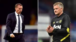 How Manchester United And Leicester City Could Still Need A Champions League Play-Off