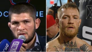 Khabib Taunts Conor McGregor As He Reveals True Feelings About Rival's Performance At UFC 229