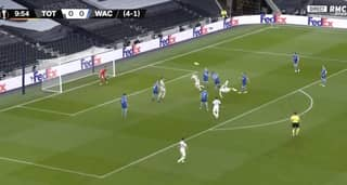 Dele Alli May Have Scored A Better Bicycle Kick Than Olivier Giroud