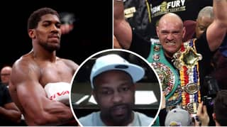 Roy Jones Jr's Response When Asked If He And Mike Tyson Would Have Beaten Fury And Joshua