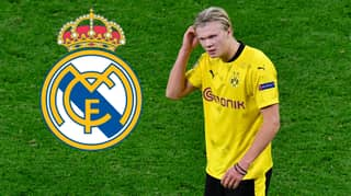 Erling Haaland Has 'Verbal Agreement' To Leave Borussia Dortmund In 2022, Real Madrid 'Optimistic'