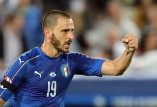 BREAKING: Leonardo Bonucci Agrees Manchester City Move