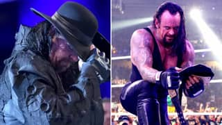 WWE Legend The Undertaker Called Out For One Final Match, Aged 55