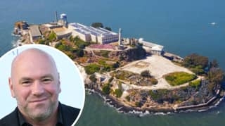 UFC 'Fight Island' Location Finally Revealed As Dana White Plans To Stay There For A Month