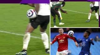 Fulham Denied Equaliser Vs Tottenham Hotspur After Mario Lemina's Handball