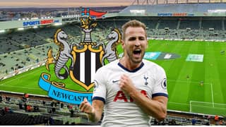 Newcastle Fans Are Hoping To Sign Harry Kane As Takeover Edges Closer