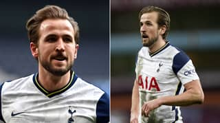 Harry Kane Urged To Reject Real Madrid And Sign For Manchester United