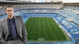 Jose Mourinho Has Two Demands To Take Return To Real Madrid