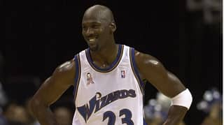 Michael Jordan's Jersey From His Last Ever NBA Game Has Gone To Auction