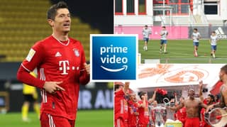 Bayern Munich Latest Team To Get Behind The Scenes Documentary