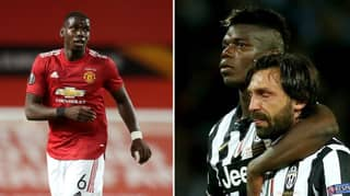 Andrea Pirlo Ready To Offer Juventus Star In Swap For Paul Pogba