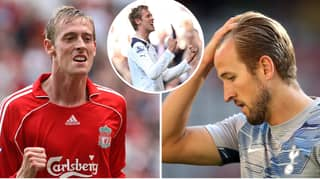 Liverpool Fans Take Over Tottenham's Striker Of The Decade Poll, Peter Crouch Winning Comfortably