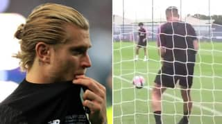 "Paris Saint-Germain Players Call Thomas Meunier ""Karius"" After He Makes Mistake In Goal"