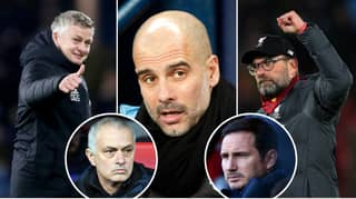 Premier League Rivals Launch Bid To Stop Manchester City From Playing In Champions League